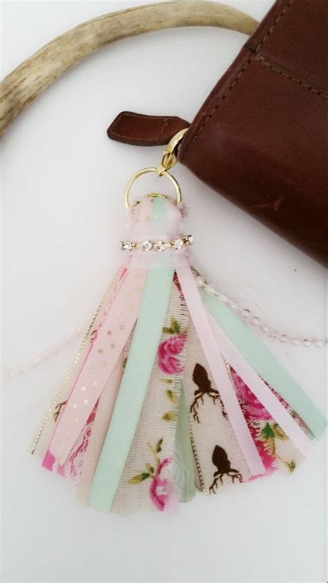 Tassel Earring Key 408 best images about key chain on tassels planner supplies and