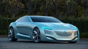 Buick Hybrid Cars Wallpaper Buick Riviera Hybrid Electric Sedan 2016