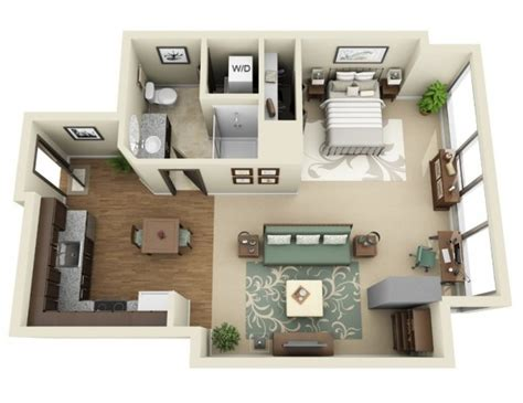 carriage house apartment floor plans studio apartment floor plans