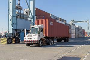 the port of los angeles maritime