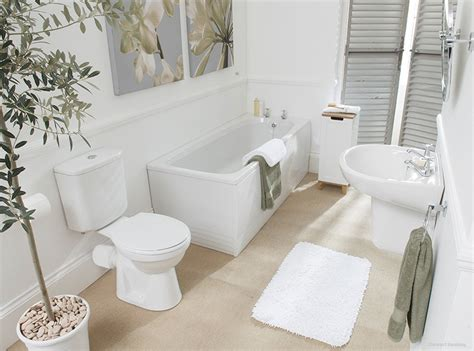 white bathroom decorating ideas try these 3 brilliant bathroom ideas midcityeast