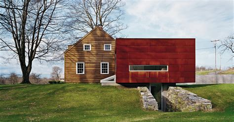 the new old house 1419724045 how to blend old and new architecture the spaces