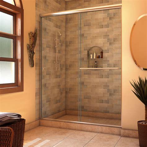Agalite Shower Doors Door Options