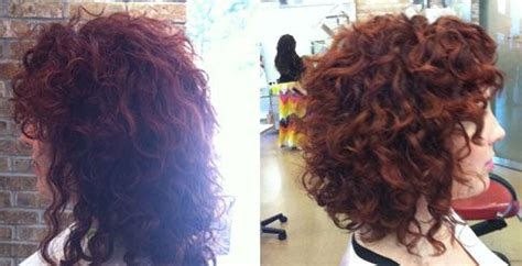 deva curl short hair i shantel love devacurl and have been no poo for 2 weeks