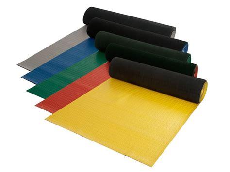 gummi matten gummimatten farbig