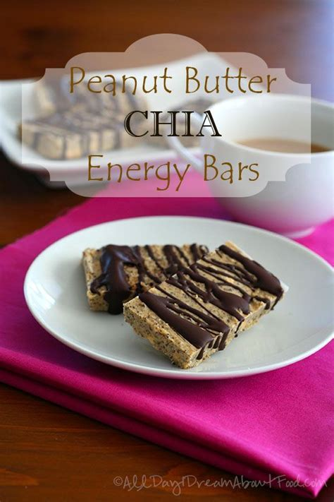 Chia Energy Bars Snack 40 Gr 17 best images about protein bars shakes on peanut butter protein and