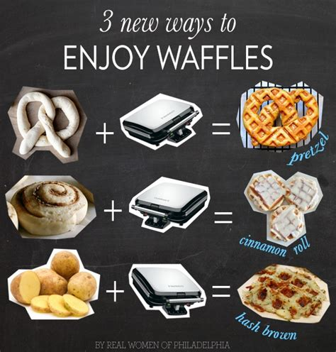 17 best images about waffles waffle iron on pinterest