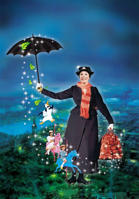 mary poppins in the mary poppins movie fanart fanart tv