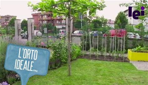 come curare un giardino come progettare un orto facile da curare in giardino leitv