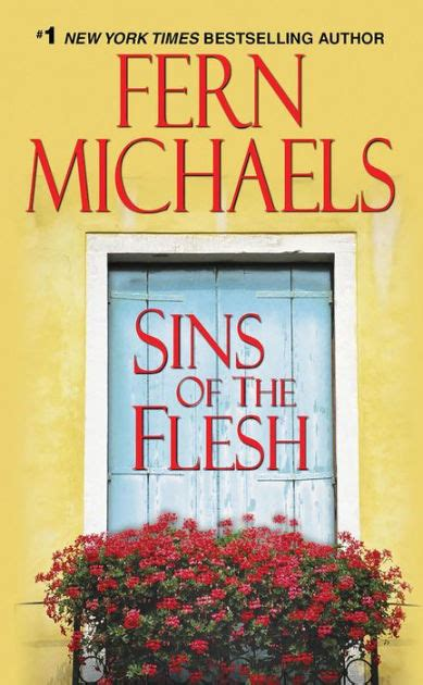 libro sins of the fathers sins of the flesh by fern michaels paperback barnes noble 174
