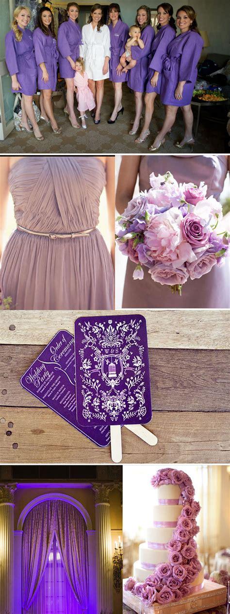 wedding color    personality