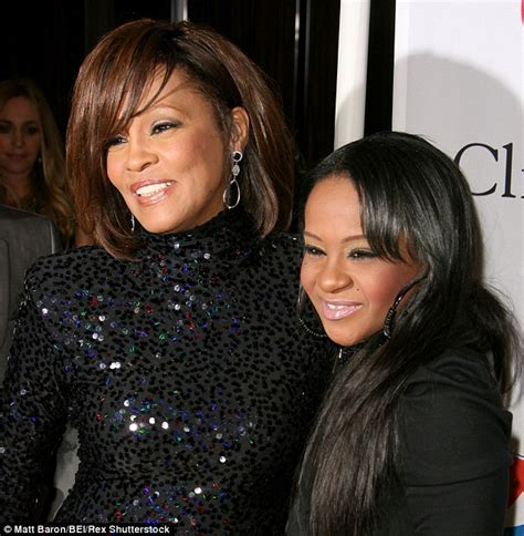 whitney houston daughter found in bathtub welcome to angel ojukwu s blog whitney huston s daughter