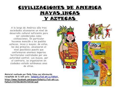 imagenes de mayas aztecas e incas apoyo escolar ing maschwitzt contacto telef 011 15