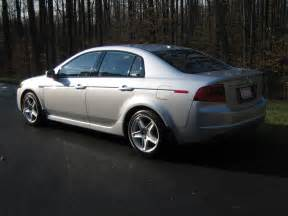 Images Of Acura Tl 2005 Acura Tl Pictures Cargurus