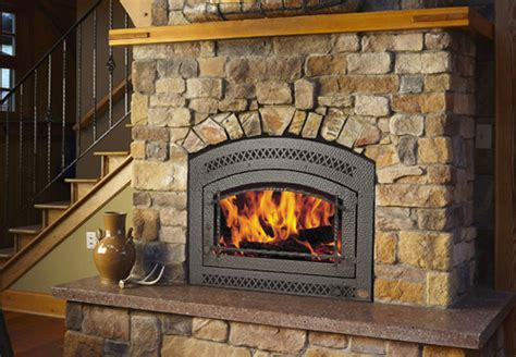 wood burning fireplace vs gas gas vs wood fireplace heat output the fireplace place of