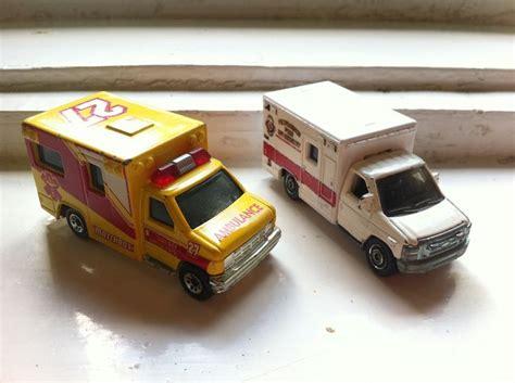 Matchbox 2009 Ford E 350 Ambulance 1996 ford e 350 ambulance car 2009 ford e 350 ambulance car matchbox my collection
