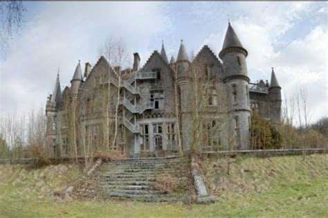 abandoned places around the world hauntingly beautiful abandoned places around the world