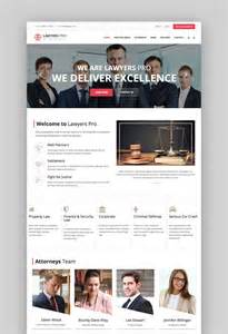 15 Top Responsive Html Lawyer Law Firm Website Templates Codeholder Net Lawyer Web Templates