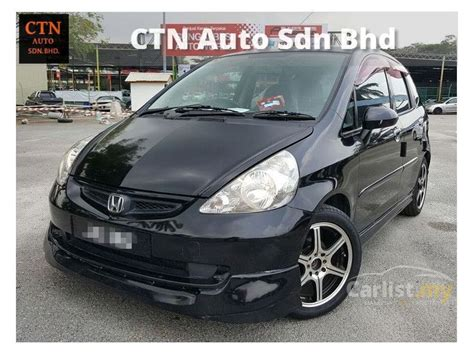 Honda Jazz 2006 Idsi honda jazz 2006 i dsi 1 5 in selangor automatic hatchback