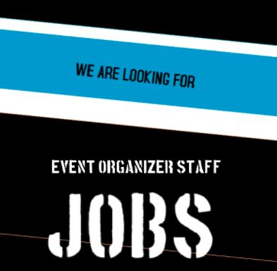 Part Time Wedding Organizer Jakarta by Event Organizer Staff Studentjob Indonesia