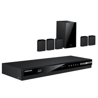 samsung ht fza  channel home theater system