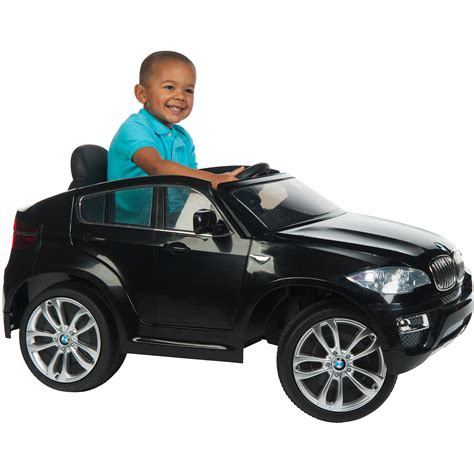 Baby Bmw Car by Toddler Ride On Car Bmw Battery Operated Play