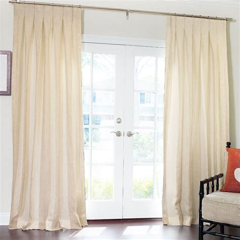 inverted pleat curtains inverted pleat drapes that will smarten your window