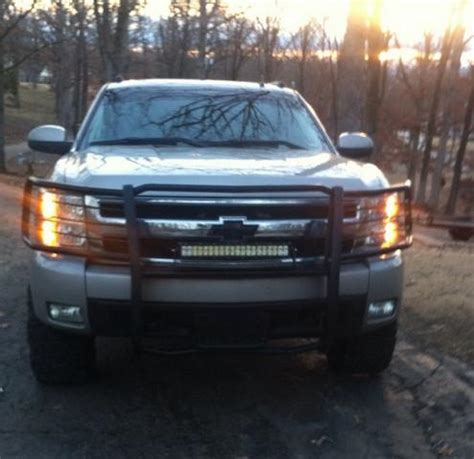 2014 Chevy Silverado Light Problems by New Lightbar Installed On 08 Silverado Chevrolet Forum