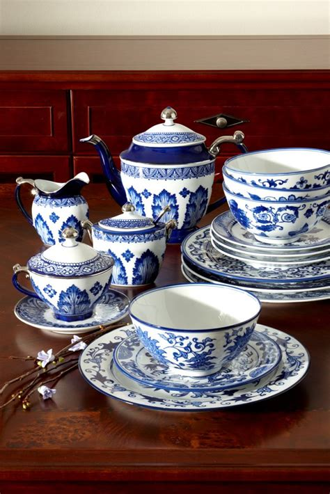 Tea Set Napoleon 7 Picese 2292 best images about blue and white bliss on
