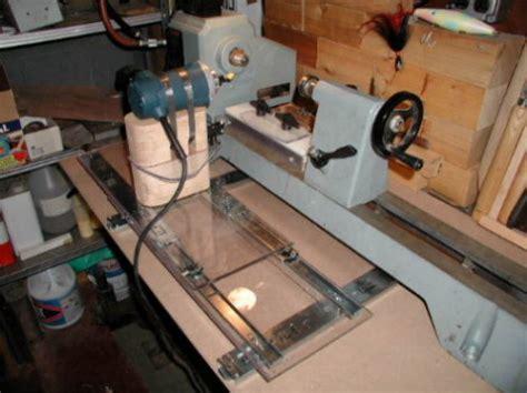 Diy Wood Duplicator Pdf Woodworking Home Built Lathe Duplicator Pdf Woodworking
