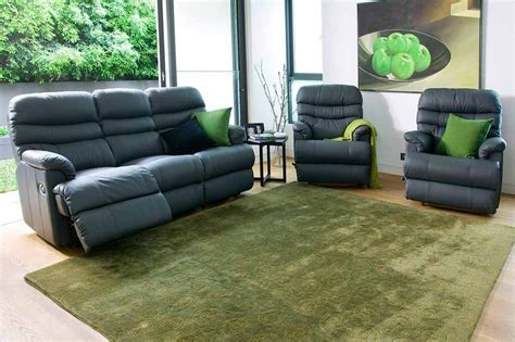 Reclining Lounge Suites by La Z Boy Cortland Rocker Recliner Three Sizes Available