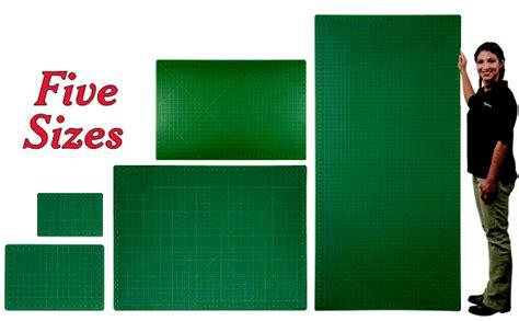 Self Healing Cutting Mat Roll by Magic Cutting Mat Speedpress Sign Supply