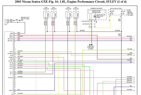 nissan almera wiring diagram engine k