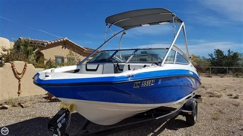 yamaha jet boat ar190 for sale 2015 used yamaha ar190 jet boat for sale 31 000 rio