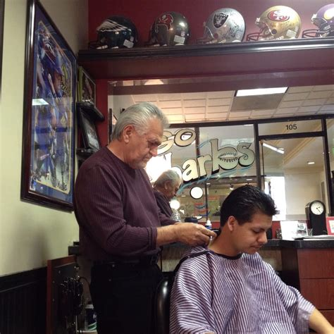 haircut near me san jose anthony getting a haircut from only the best bob the