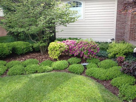 mulch beds spring mulching diy delivered or installation