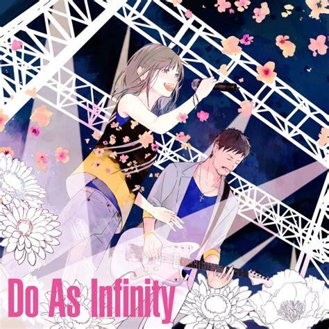 infinity anime do as infinity anime and collection