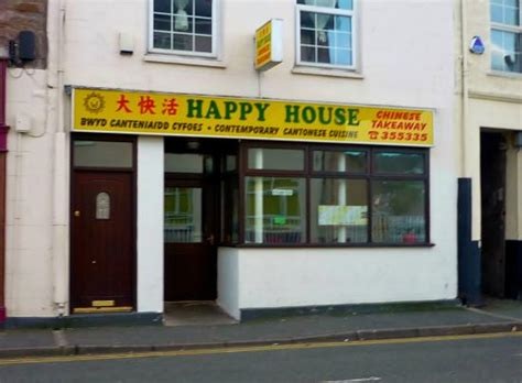happy house chinese happy house bangor picture of happy house chinese take away bangor tripadvisor