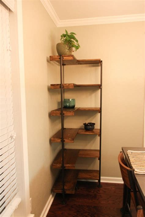 25 best ideas about corner showers on pinterest small 15 photo of corner shelf for dvd player on wall