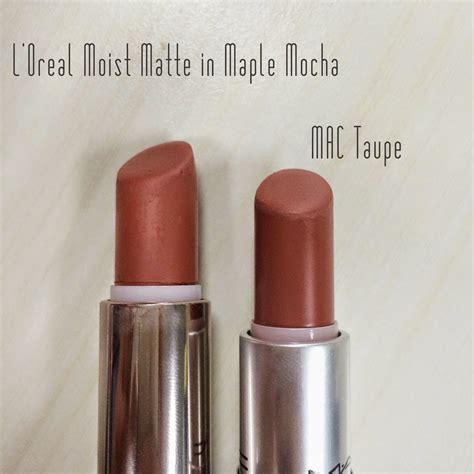 Mac Taupe a dupe for mac lipstick taupe thank you for saving me