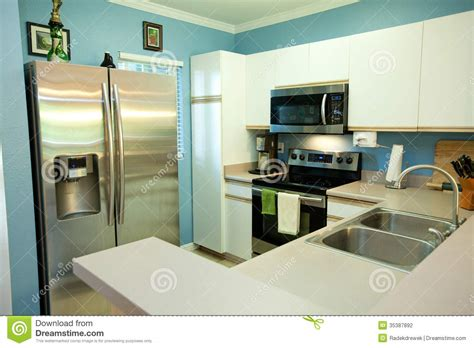 kitchen isle kitchen isle royalty free stock image cartoondealer