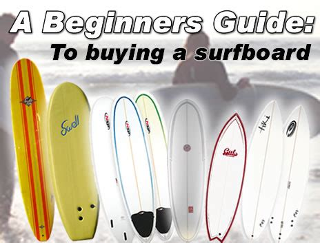 A Beginners Guide To Shops by Warning Before You Buy Your Surfboard Read This