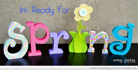 ready for spring ready for spring quotes funny quotesgram