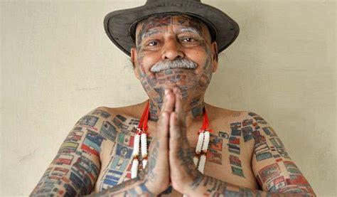 body tattoo in karachi the news international latest news breaking pakistan news