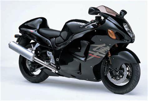 sport bikes: suzuki hayabusa gsx1300r crotch rocket