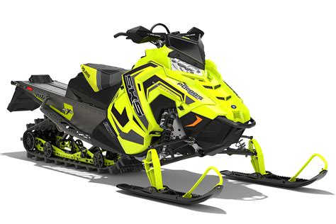 polaris snowmobile supertraxmag com 2018 polaris snowmobile lineup