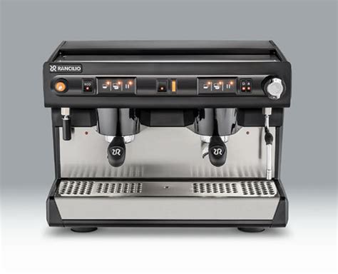 Rancilio Baby 9   Capsule Machine Rental   Coffee Rentals