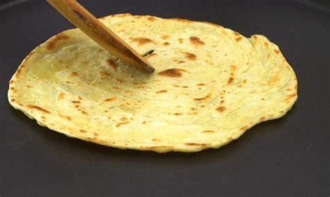 membuat roti canai  renyah  lezat masak
