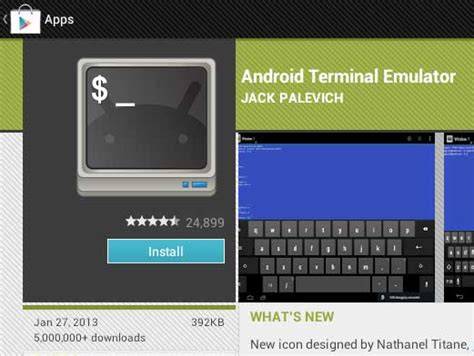 terminal emulator for android apk controle seu smart android terminal emulator apk