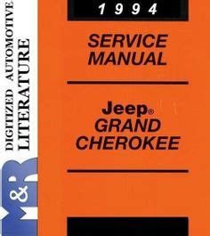 1999 Jeep Grand Limited Owners Manual Pdf 1000 Images About Jeep Technical On Jeep